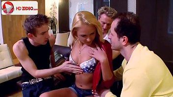 Ivana Sugar found 3 dicks to fuck HD Porn;