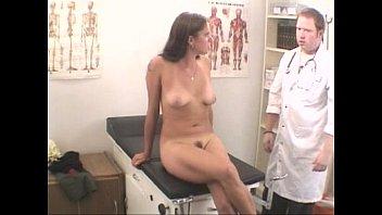Shantee gyno examination Thumb