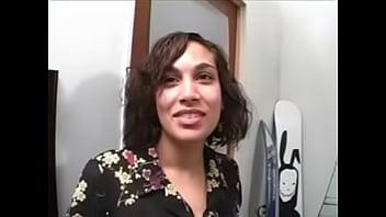 23 year old angela blowjob and facial (1) Thumb