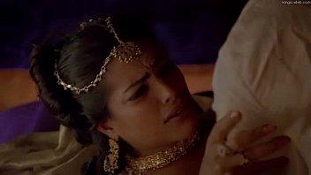 Sarita Choudhury -Kama Sutra A Tale of Love