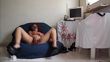 Negras porno tocando siririca amadora bem gostosa