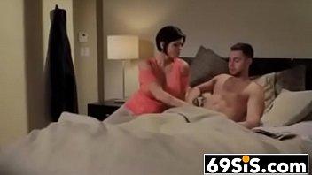 horny guy fucked his mom - 69sis.com