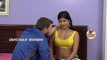 अकेली भाभी और देवर का फुल रोमांस ॥ Bhabhi Or Devar Ka Full Romance νm;νm; Full HD Hindi Short Film