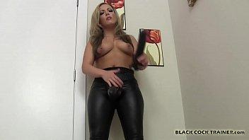 أعلم أنك تحب الديوك السوداء الكبيرة أكثر