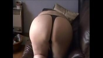 Rusty's big booty