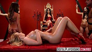 DigitalPlayground - Lay Her Down, Scene 5
