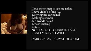 Carolpigwife@yahoo.com video 3