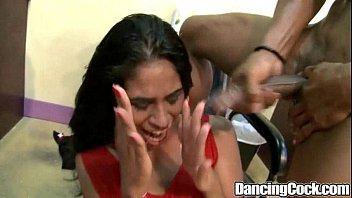 Dancingcock Interracial Cocks Party