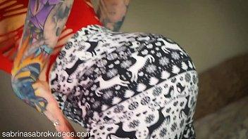 Sabrina Sabrok new butt augmentation