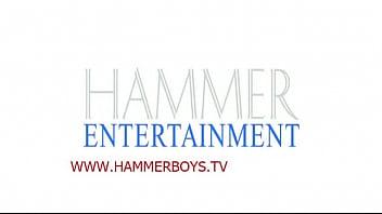 Big dicks from Hammerboys TV