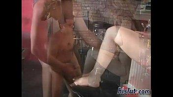 Spanish Maid Punished And Fucked In Bondage Xxxbunker