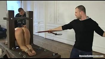 Русская жена трахнула мужа