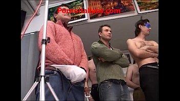 Porno casting itliano - italian castin