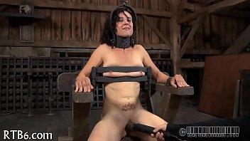 Mad bondage porn