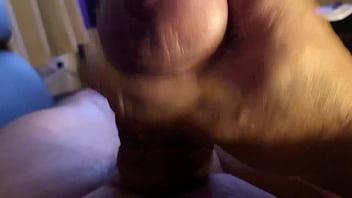 my thickheaded cock shooting cum pov amateur soloboy big-dick big-cock