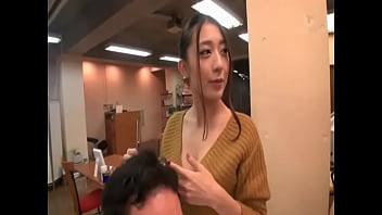 CMD-013 Temptation Beauty Shop Kaoriba Ria - Tiệm cắt tóc sung sướng 13 ( HD Video) - XEM FULL: http://btc.ms/taSN