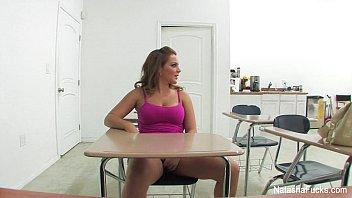 Natasha Nice is Bored and Horny teen boy sex tube8