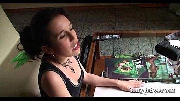 Petite Latina teen pussy Lola Perez 5 51
