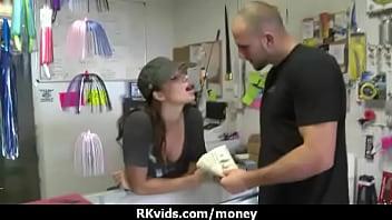 Very Money sex