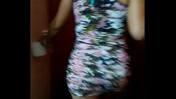 Laura'' q rico vestido!