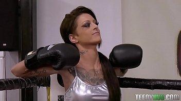 Ashley Lane In Million Dollar Booty