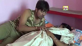 HD الأخت في القانون لتكون أكثر متعة من الزوج ديفار Bhabhi كا Rangin الرومانسية Hindi Hot Sh