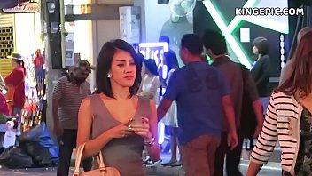 Thailand Sex Tourist Meets Hooker! Thumb