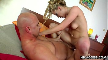 Sexy Tereza big cock blowjob and fuck