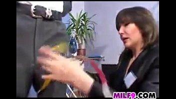 Мать занимаеться сексом сыночком