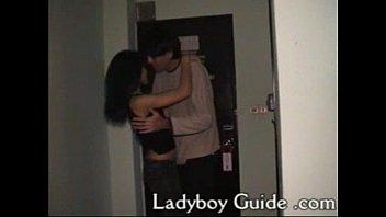 Secret Asian Ladyboy In Hotel 1