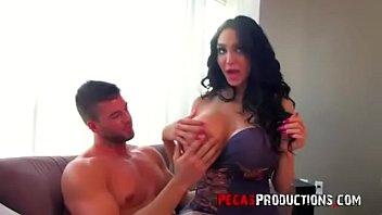 Amy Anderssen big boobs