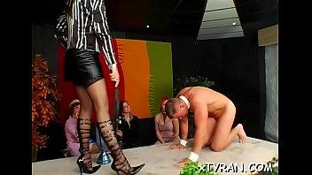 Stunning bimbo Margarita enjoys deep penetration
