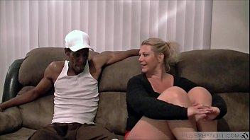 Pussy Bandit Inerrogates Selah About Fucking