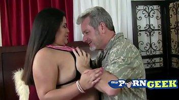 Домашнее порно опускают русскую