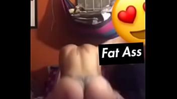 LightSkin Shaking Ass Again