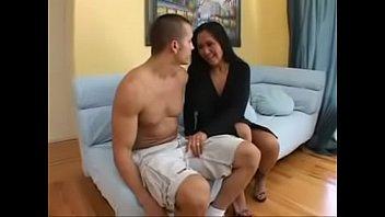 Hot Asian milf  - Watch part2 on  ThirstyMilfsCam.com