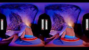 Atlantis XXX Cosplay VR Sex - Experience the future of porn!