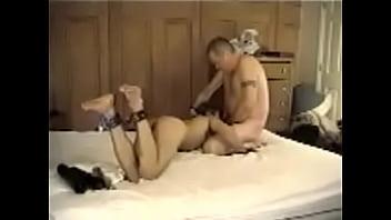 Deepthroat daddy - Twink sex video
