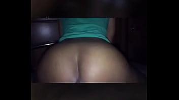 Nice Ass reverse cowgirl