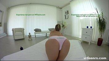 Virtual Reality Ballerina Solo Play