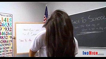 يحصل مسمر تلميذة في سن المراهقة القانونية 15 8 82