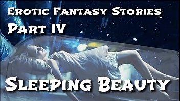 Erotic Fantasy Stories 4: Sleeping Beauty