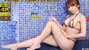 ShowTimeDancer No.275 布布【HD画質】