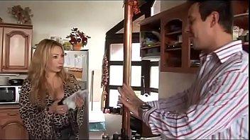 Men have a weakness for busty sluts... Vol. 1