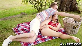 Seductive Cassidy Klein fucks with horny neighbor