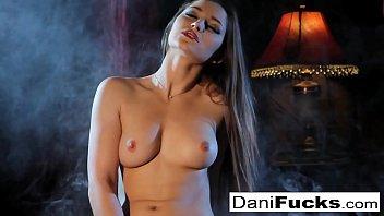 Sexy Gothic Vampire Dani