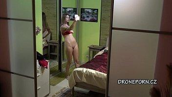 Czech teen Krystyna - Nude selfie for her BF