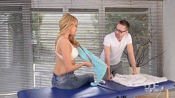 Anal Porn Massage