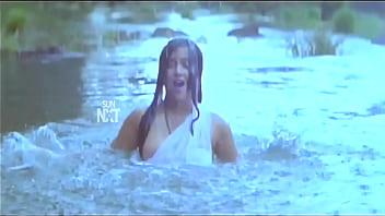 Actress Yamuna nipple slip