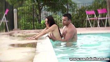 Sexo na água
